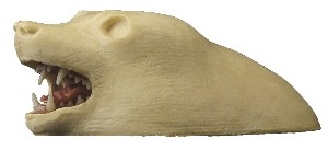 BADGER RUGSHELL NON-DETAIL JAW