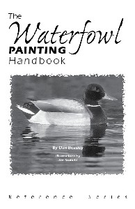 THE WATERFOWL PAINTING HANDBOOK