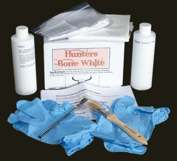 BONE WHITENING KIT