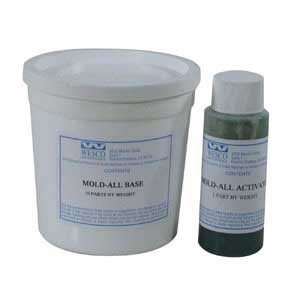 MOLD ALL 1# KIT
