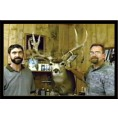 MOUNTING A COMPETITION MULE DEER W/ SCOTT