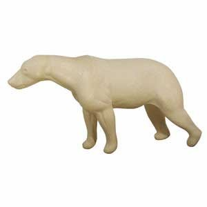 BLACK BEAR LIFESIZE ST WALKING