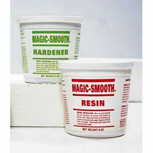 MAGIC SMOOTH KIT 8 OZ