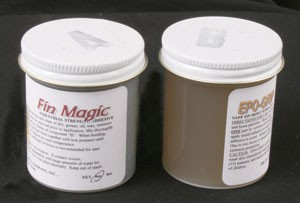 FIN MAGIC KIT 8 OZ