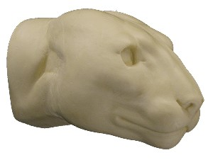 COUGAR XL HEAD ONLY