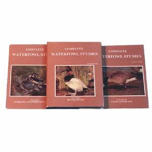 WATERFOWL STUDIES VOL. 1: WHISTLING DUCKS
