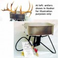 KING SKULL COOKER **DROP SHIP ONLY**