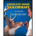 COMPLETE HOME TAXIDERMY